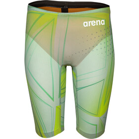 arena R-EVO ONE Costume Da Gara Jammer LTD Edition 2019 Uomo, green glass